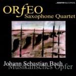 CD J.S. Bach - Musikalisches Opfer